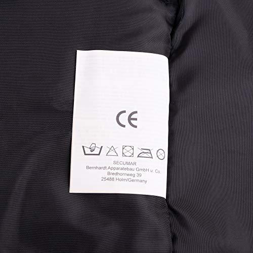 AWN Black Edition 50 N Feststoffweste - 6