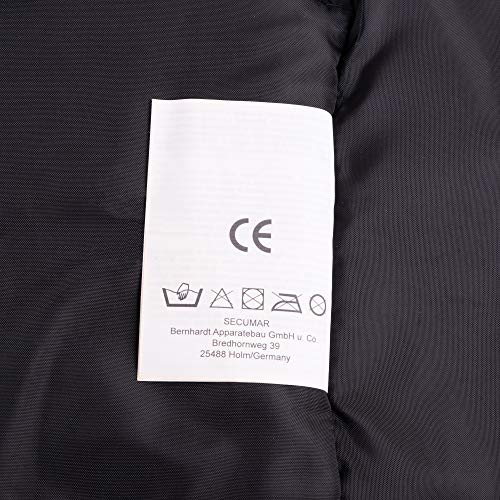 AWN Black Edition 50 N Feststoffweste - 5