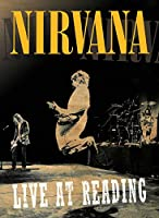 Nirvana - Live At Reading [DVD] [Import]