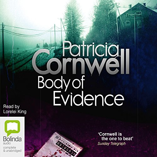 Body of Evidence cover art