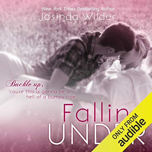 Falling Under cover art