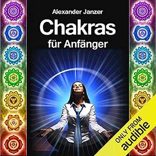 Chakras für Anfänger [Chakras for Beginners] Titelbild