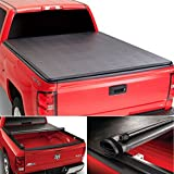 Galaxy Auto Soft Roll-Up for 2015-20 Ford F150 5.5' Bed (Styleside Models Only)