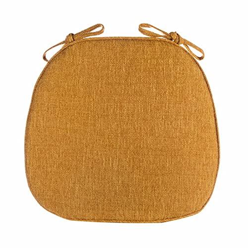 Cojines Para Sillas De Cocina Desenfundables cojines para sillas  Marca CFMZ