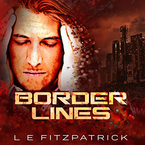 Border Lines cover art