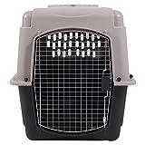 Petmate Caseta para Perros y Gatos, M: 63.5×68.5×91.4 cm, Perro
