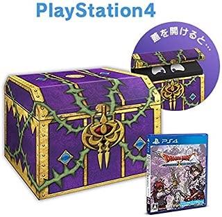 (PS4)ドラゴンクエストX いばらの巫女と滅びの神 オンライン 魔界からの宝箱