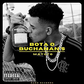 Bota o Buchanan`s