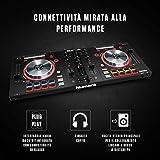 Zoom IMG-2 numark mixtrack pro 3 console