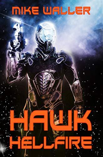 HAWK: Hellfire by [Mike Waller]