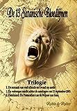 De 13 Satanische Bloedlijnen: 1: De oorzaak van veel ellende en kwaad op aarde - 2: De verborgen macht achter de aanslagen van 11 september 2011 - 3: ... Protocollen van de Wijzen van Sion: Volume 3