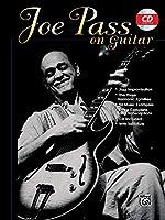 Joe Pass On Guitar (Cpp Media Video Transcription)