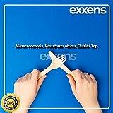 Zoom IMG-1 exxens set posate in legno