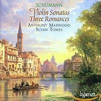 Violin Sonatas 1 & 2 / 3 Romances