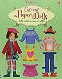 Cut-Out Paper Dolls