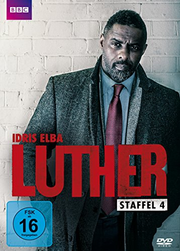 Luther - Staffel 4