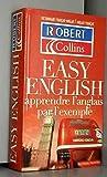 Dictionnaire easy English - Apprendre l'anglais par l'exemple