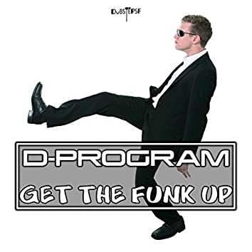 Get the Funk Up