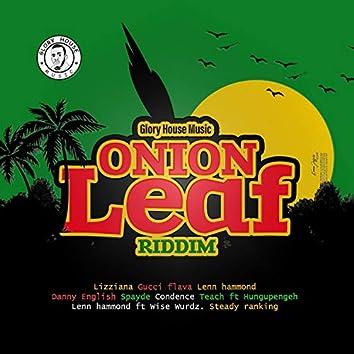 Onion Leaf Riddim