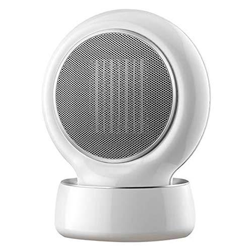 AMZ BCS 500 Watt PTC Keramik Raumheizung Elektrische Mini Persönliche Heizlüfter Überhitzungsschutz Warmer Wind Für Büro Und Heimgebrauch