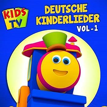 Deutsche Kinderlieder Vol.1