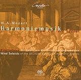Mozart:Harmoniemusik;Cosi fan tutte, Don Giovani, Le Nozze di Figaro..