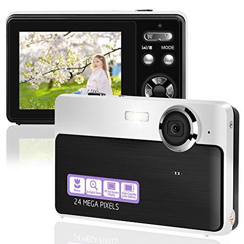 Digital Camera 24 Mega Pixels 2....
