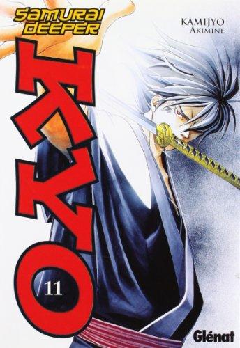 samurai deeper kyo 11