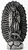 Lady of Guadalupe Religious Statues Virgin Mary Garden Sculpture