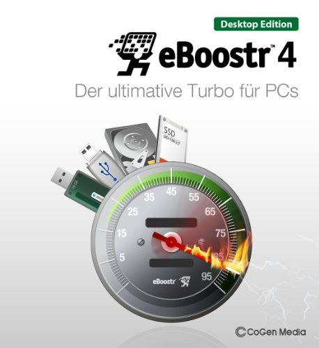 Eboostr Desktop Edition 4 [Download]