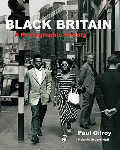 Black Britain: A Photographic History