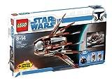 LEGO Star Wars: Count Dooku's Solar Sailer Set 7752