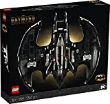LEGO Super Heroes – 1989 Batwing.