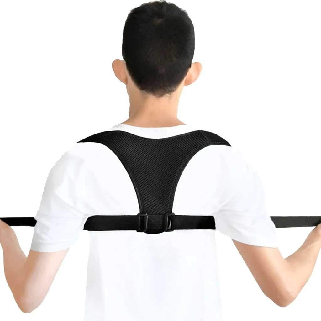 AWEDE Posture Corrector for 2021 spring and summer new Back Slouching Prevent Relieve Belt shipfree