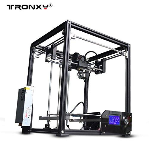 Tronxy – Tronxy X5 - 4