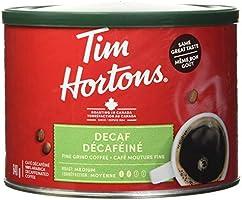 Tim Hortons Original Blend, Fine Grind Coffee, Medium Roast, 930g Can