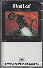 Bat Out of Hell by Meat Loaf 1977 Audio Cassette by Epic