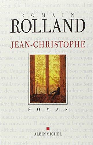 Jean-Christophe (Romans, Nouvelles, Recits (Domaine Francais))