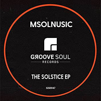 The Solstice EP