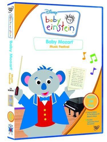 Baby Mozart - Music Festival [UK Import]