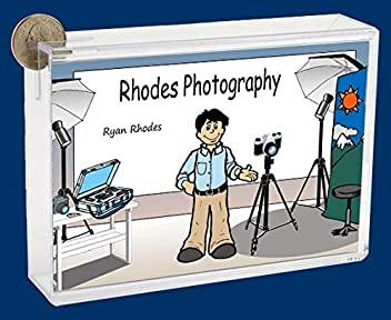 Printed Perfection Personalized Gifts Photographer Male Ntt