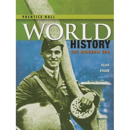 World History Textbook for High School: Amazon com