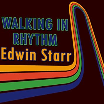 Walking In Rhythm: Lively Edwin Starr Hits