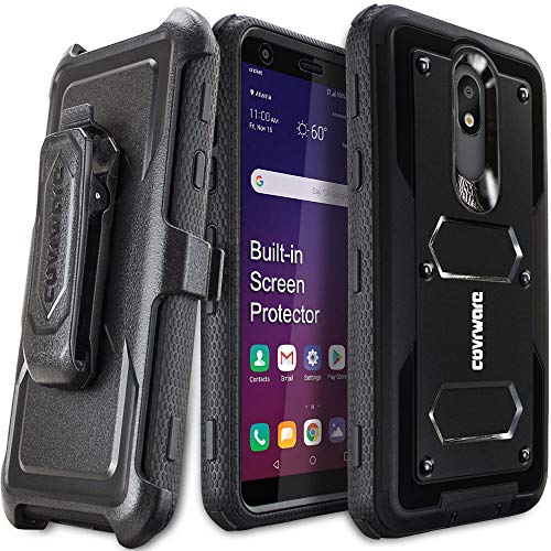 LG Journey LTE Heavy Duty Case by COVRWARE