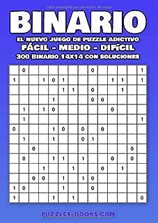 Binario, el nuevo juego de puzzle adictivo: 300 Binario
