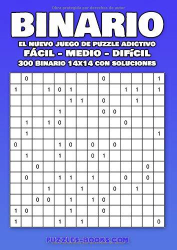 Puzzles Binario