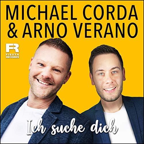 Michael Corda & Arno Verano