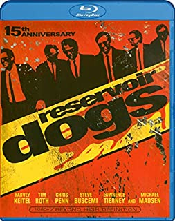 Reservoir Dogs: 15th Anniversary Edition [Blu-ray] (B000LE1E0U) | Amazon price tracker / tracking, Amazon price history charts, Amazon price watches, Amazon price drop alerts