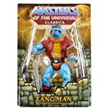 Masters of the Universe Classics Fang Man Club Exclusivo