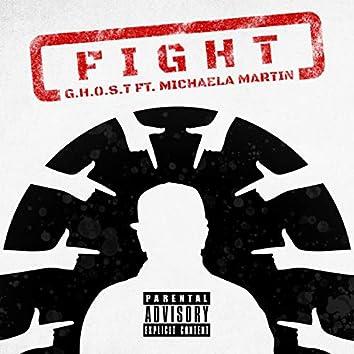 Fight (feat. Michaela Martin)